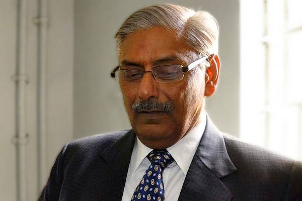 People have been raising questions because Justice Mishra