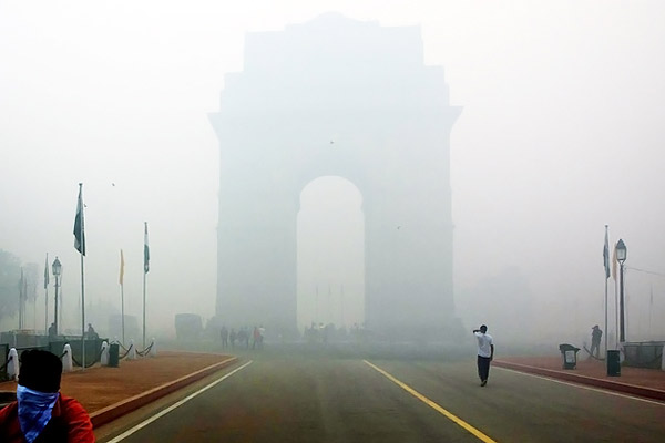 State governments are very careless about pollution