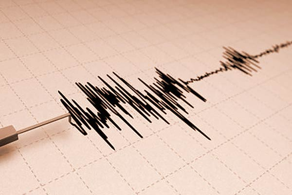 Strong earthquake shakes southern Philippines