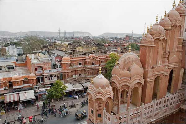 4 found guilty, 1 acquitted for 2008 Jaipur serial blasts