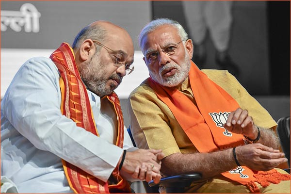 After CAA and NRC  Modi government now preparing to bring NPR