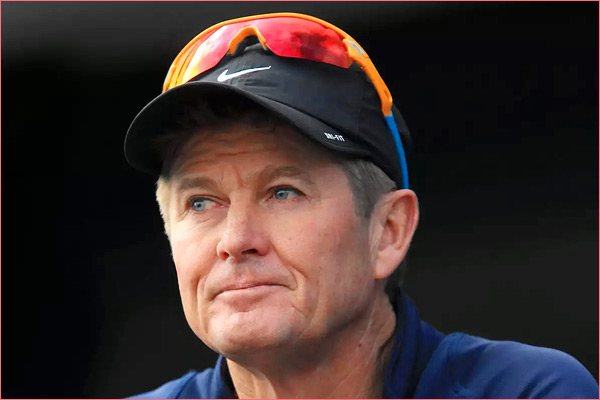 Trevor Penney appointed assistant coach of West Indies cricket team