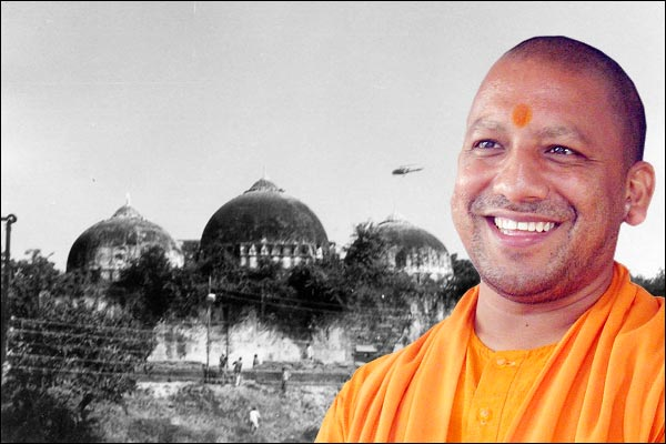 Uttar Pradesh government finds out possible plots for Ayodhya mosque