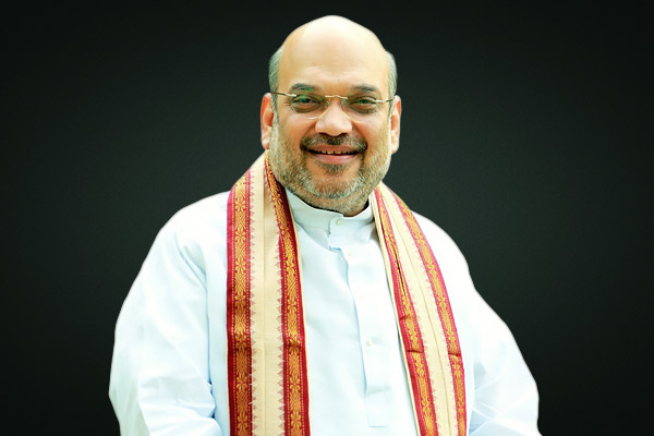 Amit Shah is learning Bangla language and classical music under electoral strategy