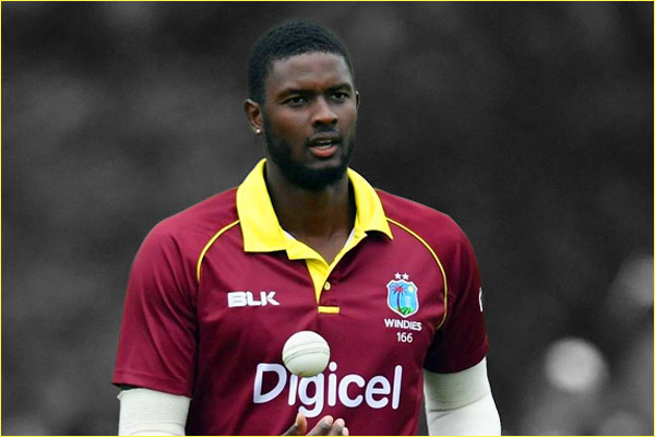 West Indies team announced for ODI series