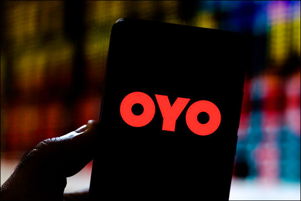 OYO Drops Thousands Of Hotel Rooms