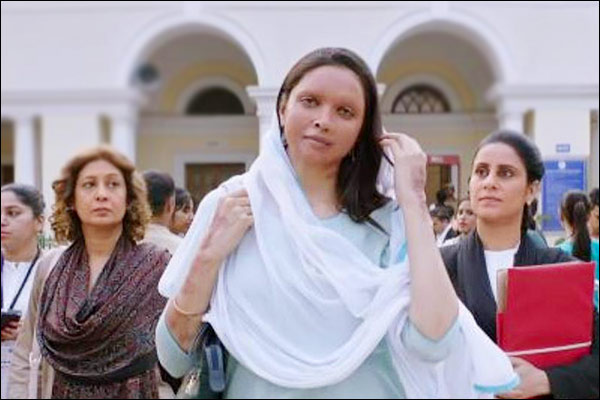 Laxmi Agarwal lawyer files contempt petition against Chhapaak makers in Delhi HC