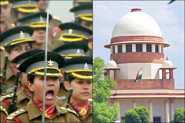 Women can get command posts in Army if govt changes mindset declares Supreme court
