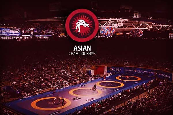 Pakistan team  visa granted for Asian Wrestling event in Delhi
