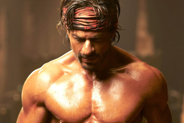 King Khan  next film will be based on immigration