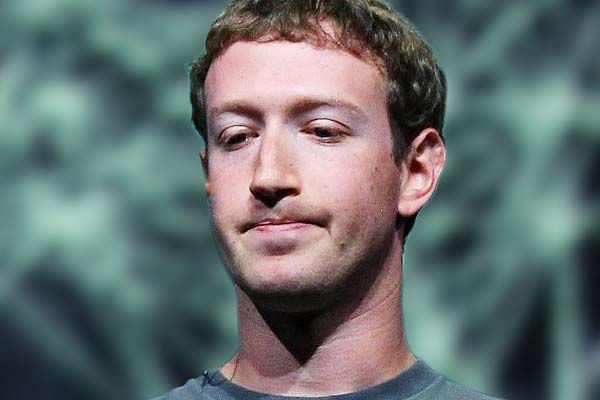 Facebook CEO Mark Zuckerberg Gets Staff to Blow Dry His Armpit Claims New Book