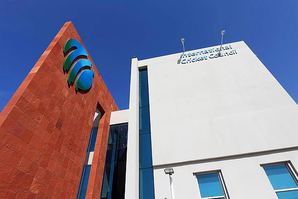 Oman Yousuf Abdulrahim Al Balushi suspended for seven years under ICC anti corruption code