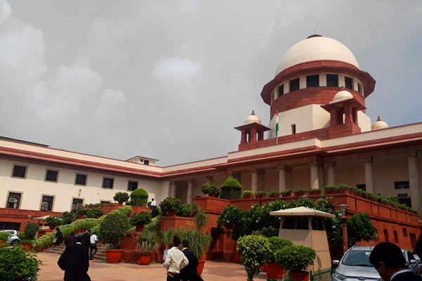 6 Supreme Court judges infected with H1N1