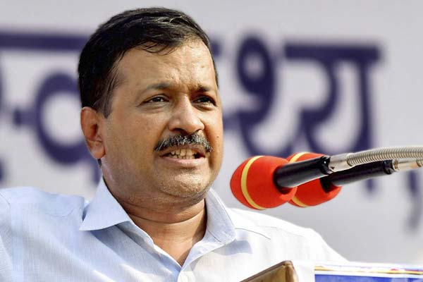 Delhi CM Arvind Kejriwal writes to Amit Shah to call Army after fresh violence erupts in 2 pockets o