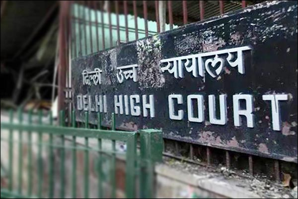 HC sends notice to Delhi Police and Center-state government in Shaheen Bagh fund case