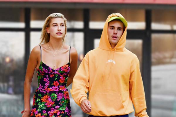 Hailey Baldwin party trick  on Jimmy Fallon  show made Justin Bieber call her