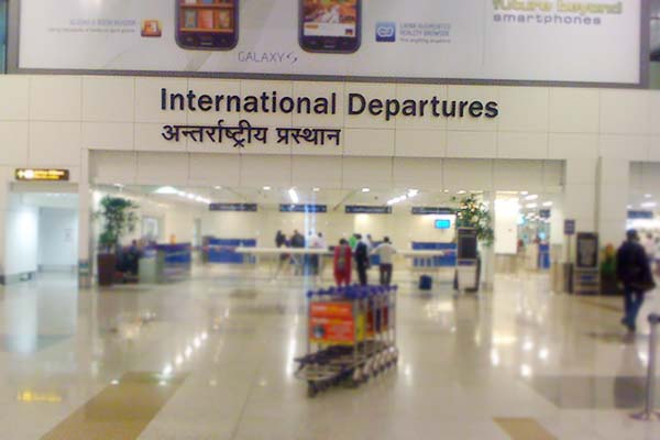 India suspends travel visas issued by March 3 to citizens of 4 nations