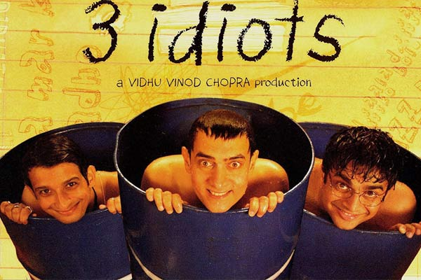 3 Idiots featured on last show before theater closed in Japan
