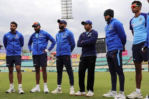 India ODI series vs South Africa cancelled due to coronavirus pandemic