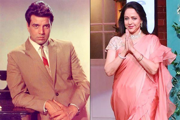 Daughter Isha opened the secre talking to Dharmendra on the phone  Hema Malini started snoring
