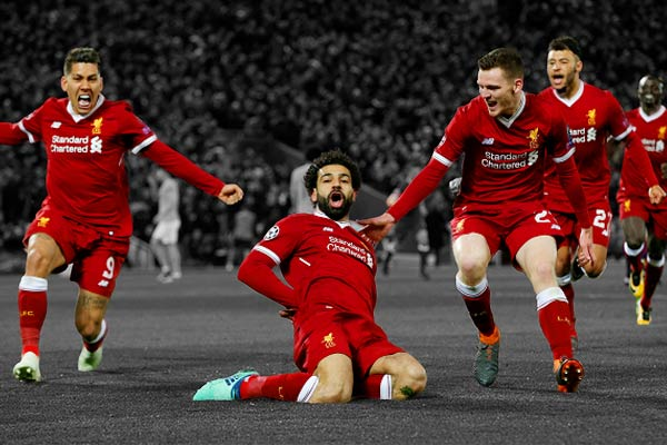 Liverpool has Europe  most valuable team and club value of Rs 11418 crore