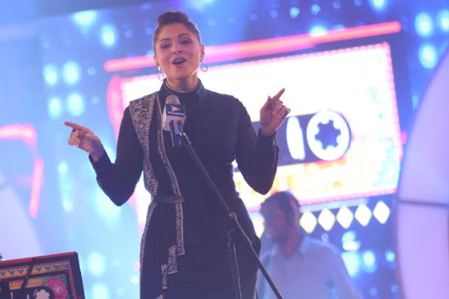 Renowned Bollywood singer tests positive for coronavirus