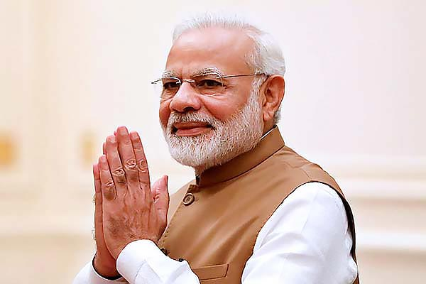 PM Modi with folded hands urge people to stay at home announces Rs 15000 crore for medical facilitie