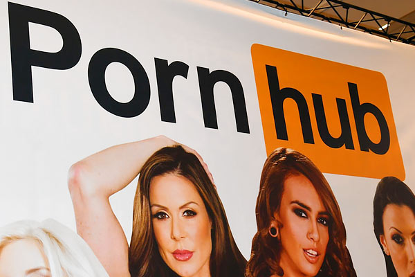 Pornhub makes it premium content free worldwide