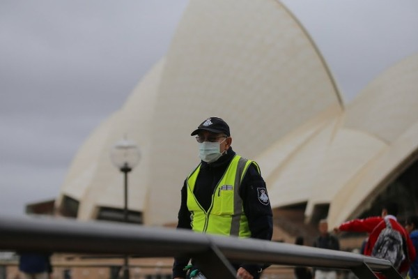 Lockdown may take 6 months in Australia says PM