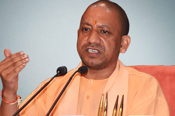 Rs 50 lakh insurance for UP Police announced by Yogi Adityanath government amid lockdown