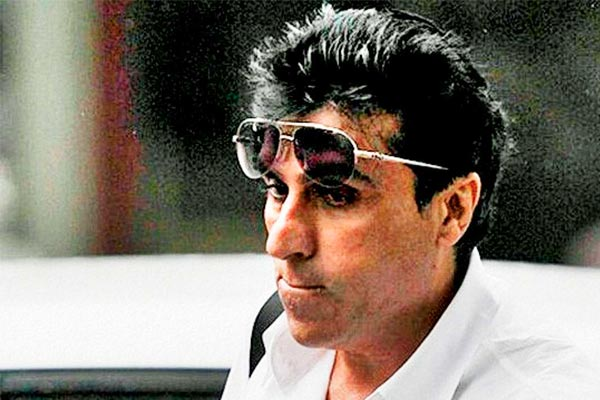 After two daughters Producer Karim Morani tests positive for coronavirus