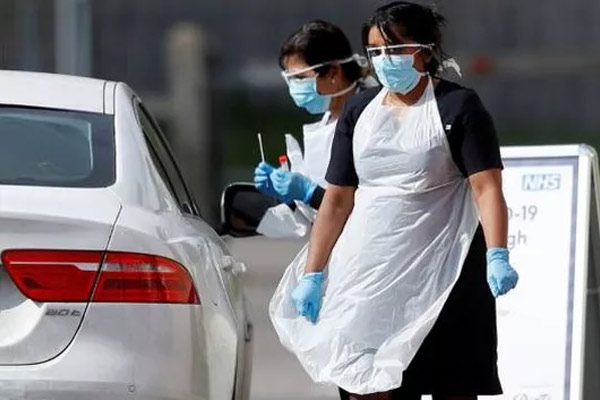 92 new coronavirus cases reported in Gujarat state tally crosses 1,000-mark