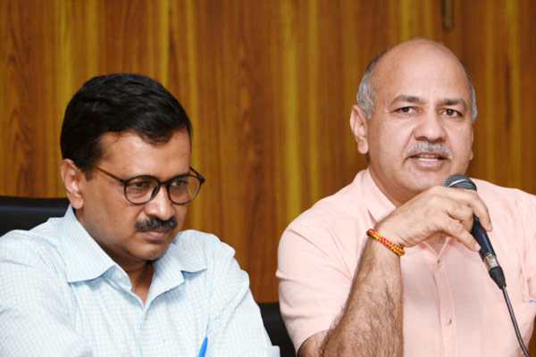 Delhi schools allowed to take only tuition fees no extra charge says Manish Sisodia
