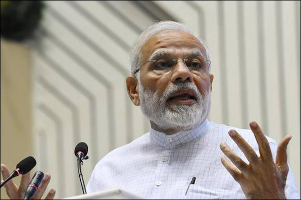 PM Modi assures South Africa and  Egypt of essential medical supplies to fight the pandemic