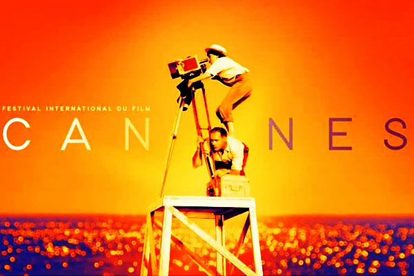 Cannes and Venice Film Festival can be organized together