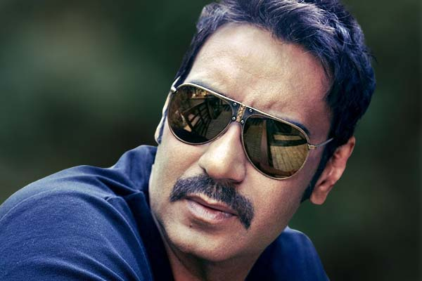 Ajay Devgn Thahar Ja song urges all to pause reflect pray amid pandemic crisis