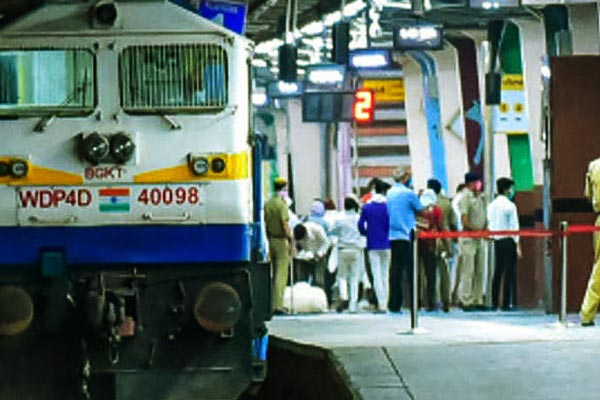 83 Shramik Special trains operational since May 1, over 80,000 migrants ferried Indian Railways