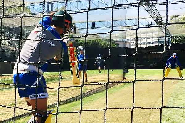 Australian cricketers may start practice in late May guideline getting ready