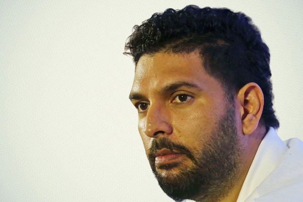 Yuvraj Singh stated this reason for the defeat in the World Cup 2019