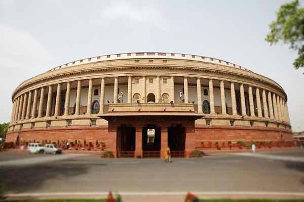 Biennial elections for 18 Rajya Sabha seats on June 19, counting of votes the same day