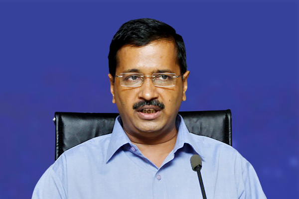 Kejriwal launches Delhi Corona app Many other information will be available including the availabili
