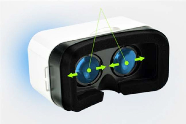 Virtual reality box will easily identify the corona infected in the crowd