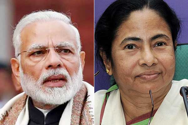 Didi appeals to central government put Rs 10,000 in the account of migrants