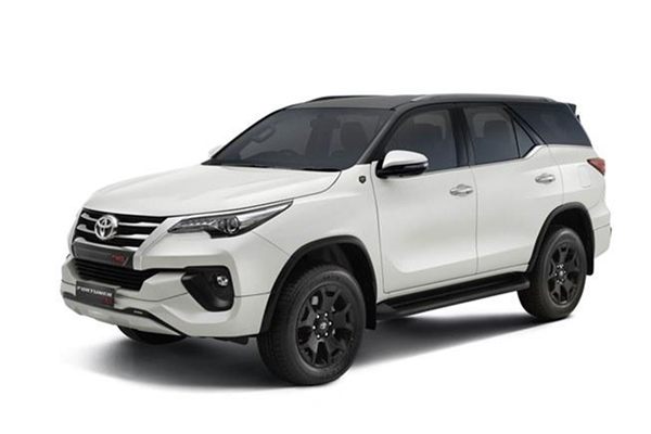 Toyota Fortuner BS6 price hike launched in February