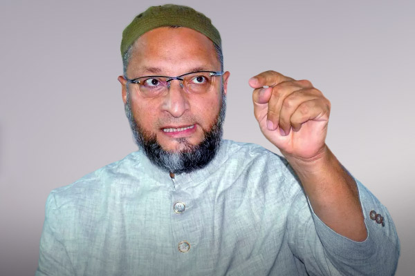 Has China occupied Indian territory Asaduddin Owaisi questions government silence