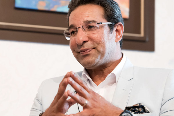 Wasim Akram said-ICC decision will leave bowlers as robots