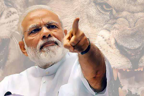 PM Modi convenes all-party meeting on June 19 at 5 pm