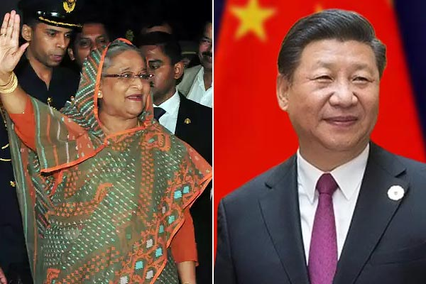 Amid rising tensions with India China offers Bangladesh tariff exemption for 97% of exports from Dha