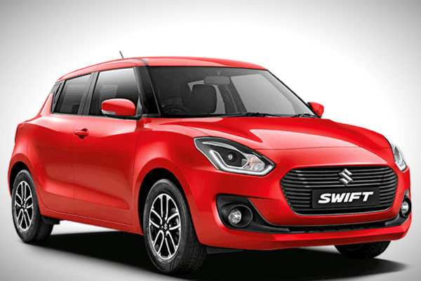 Maruti Swift will be launched in hybrid avatar very soon more powerful than before