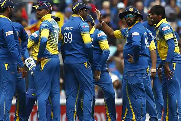 Sri Lanka Minister submits 24-reason report on why team lost 2011 World Cup
